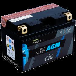 AGM YTX12A-BS