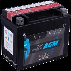 AGM YTX12-BS