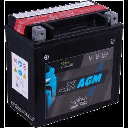 AGM YTX14-BS