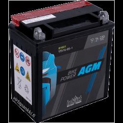 AGM YTX16-BS-1