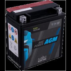 AGM YTX16-BS