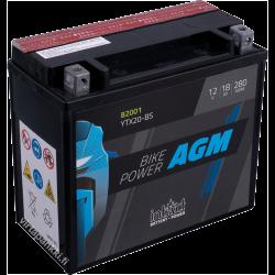 AGM YTX20-BS