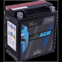 AGM YTX20CH-BS
