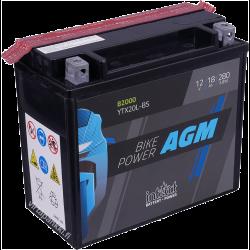 AGM YTX20L-BS