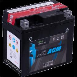 AGM YTX5L-BS