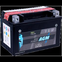 AGM YTX9-BS