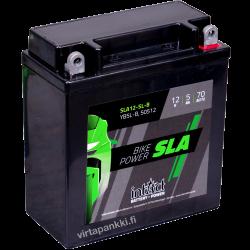 SLA YB5L-B