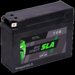 SLA YT4B-5