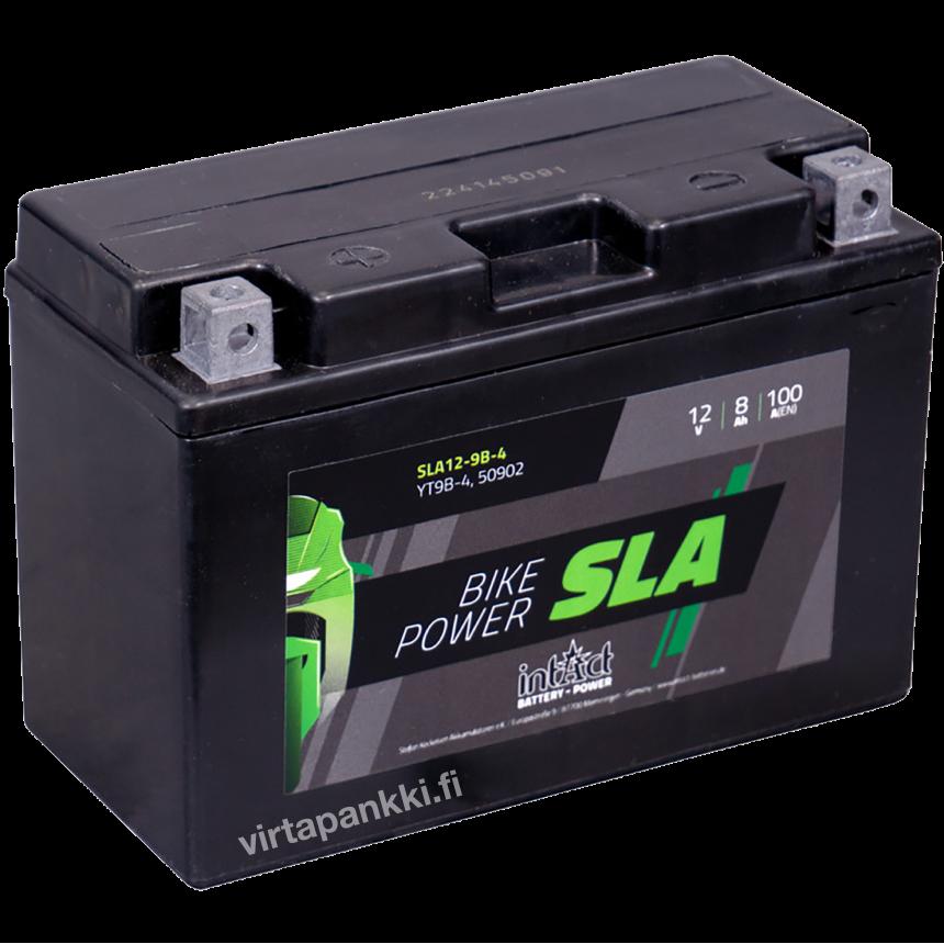 SLA YT9B-4
