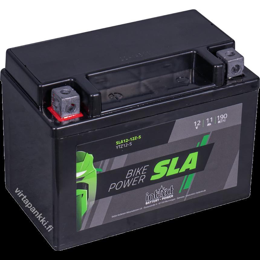 SLA YTZ12-S
