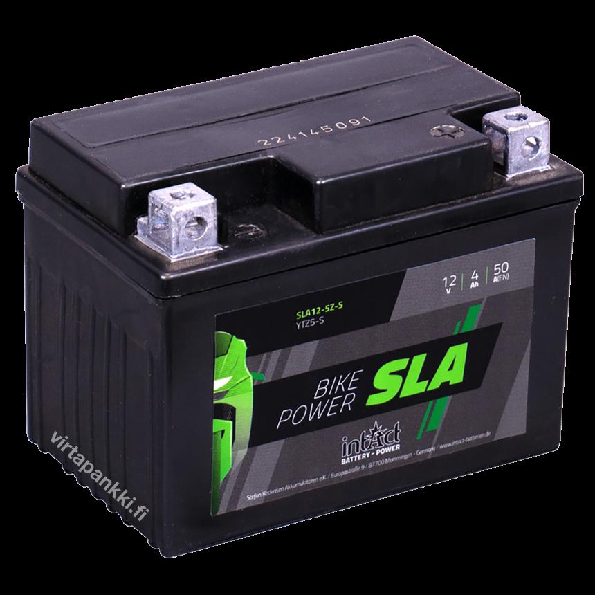 SLA YTZ5-S