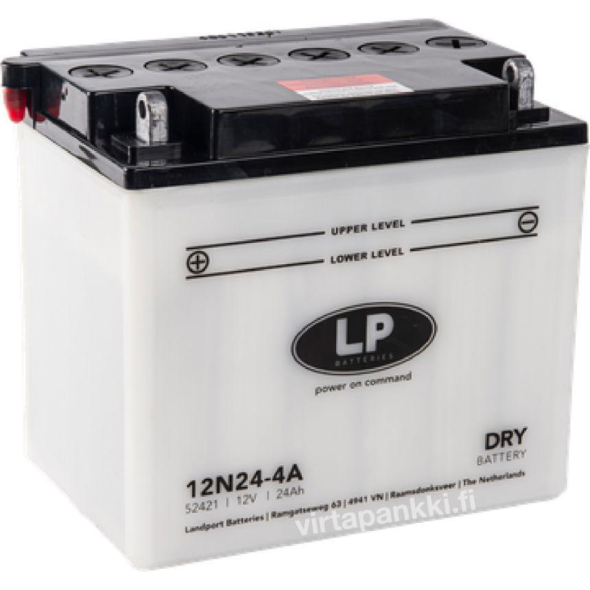 LP battery 12N24-4A