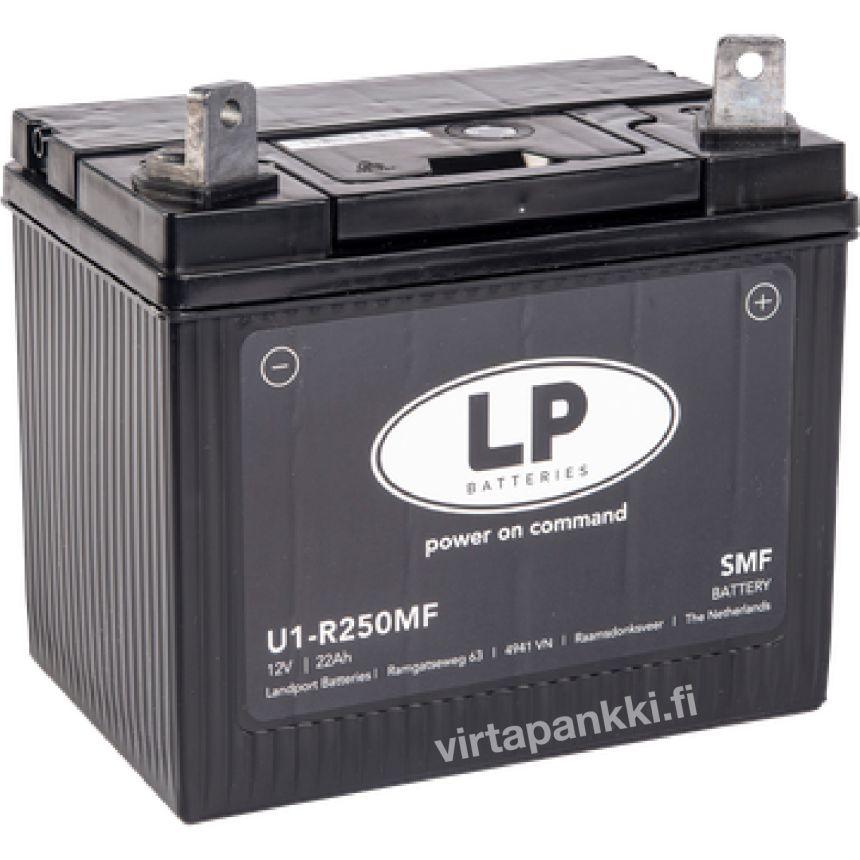 LP battery U1-R250 Ca/Ca MF SLA