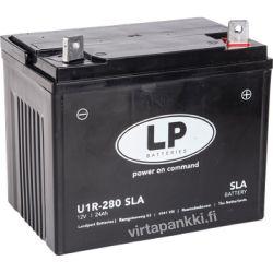 LP battery U1R-280 SLA*