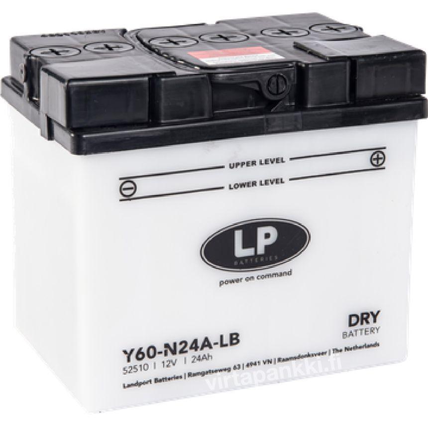 LP battery Y60-N24A-LB
