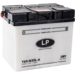 LP battery Y60-N30L-A