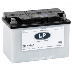 LP battery Y60-N35L-A (6MK5)