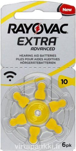 Extra Advanced 10