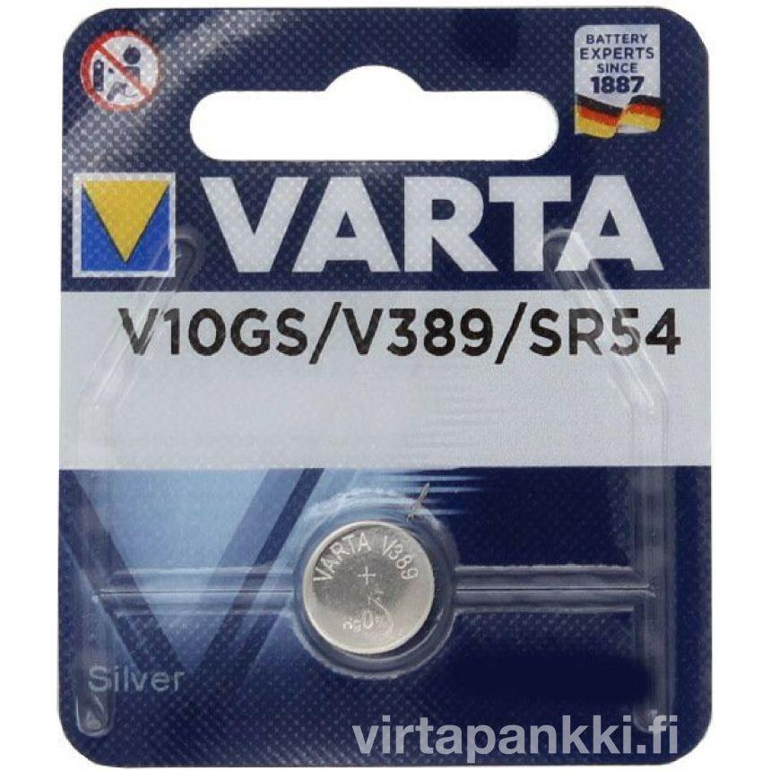 4174 V10GS/V389