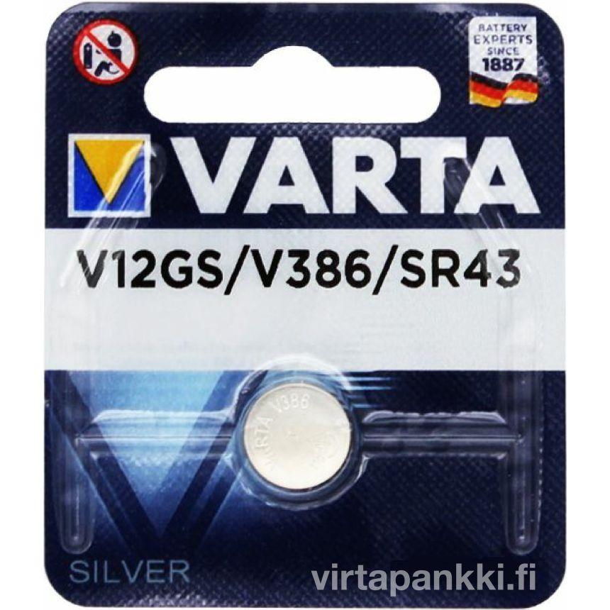 4178 V12GS/V386