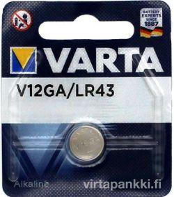 4278 V12GA/LR43