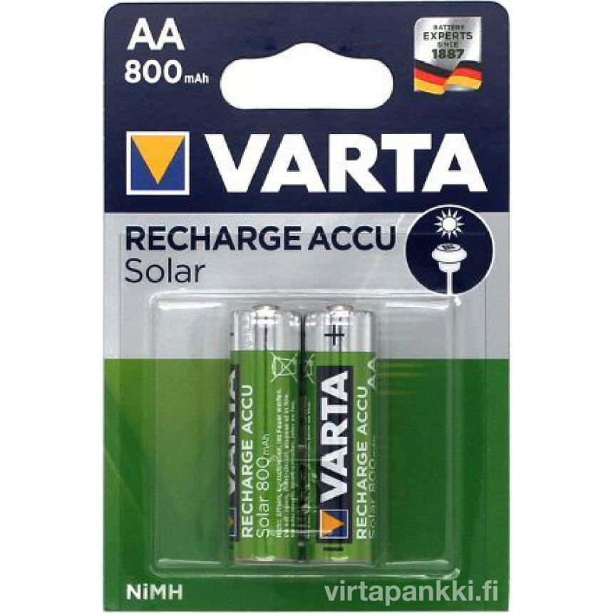 56736 Solar Ready2Use AA 800mAh