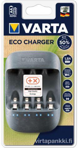 57680 101 401 Eco Charger (no cells) - ECO Laturi