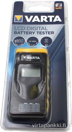 891 LCD Digital BatteryTester