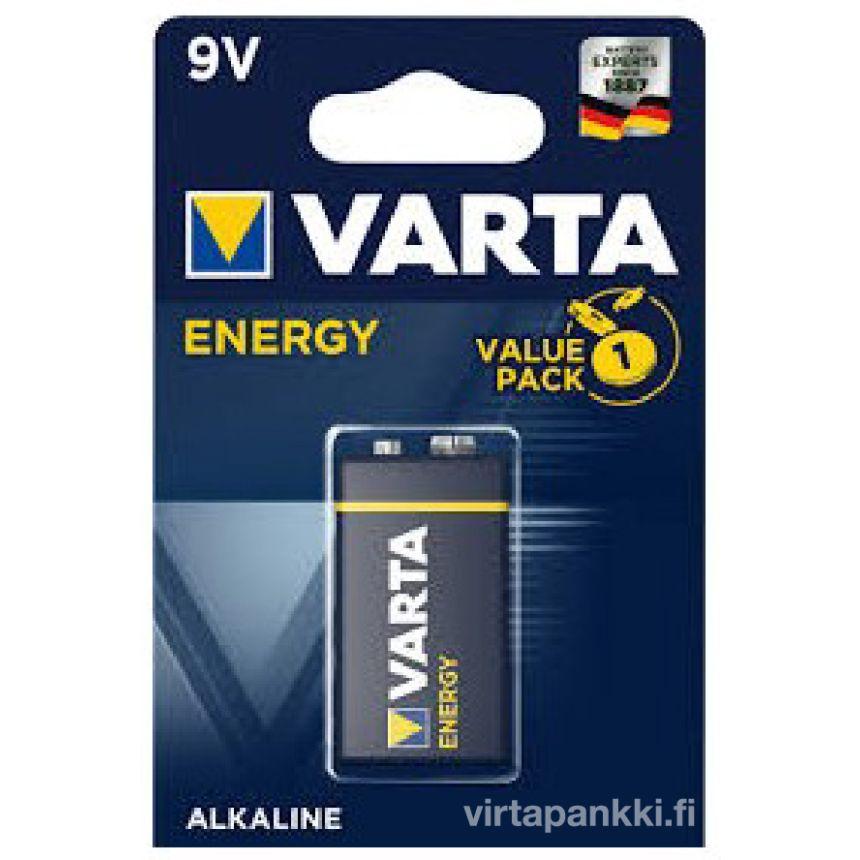 Energy 4122 229 411 9V