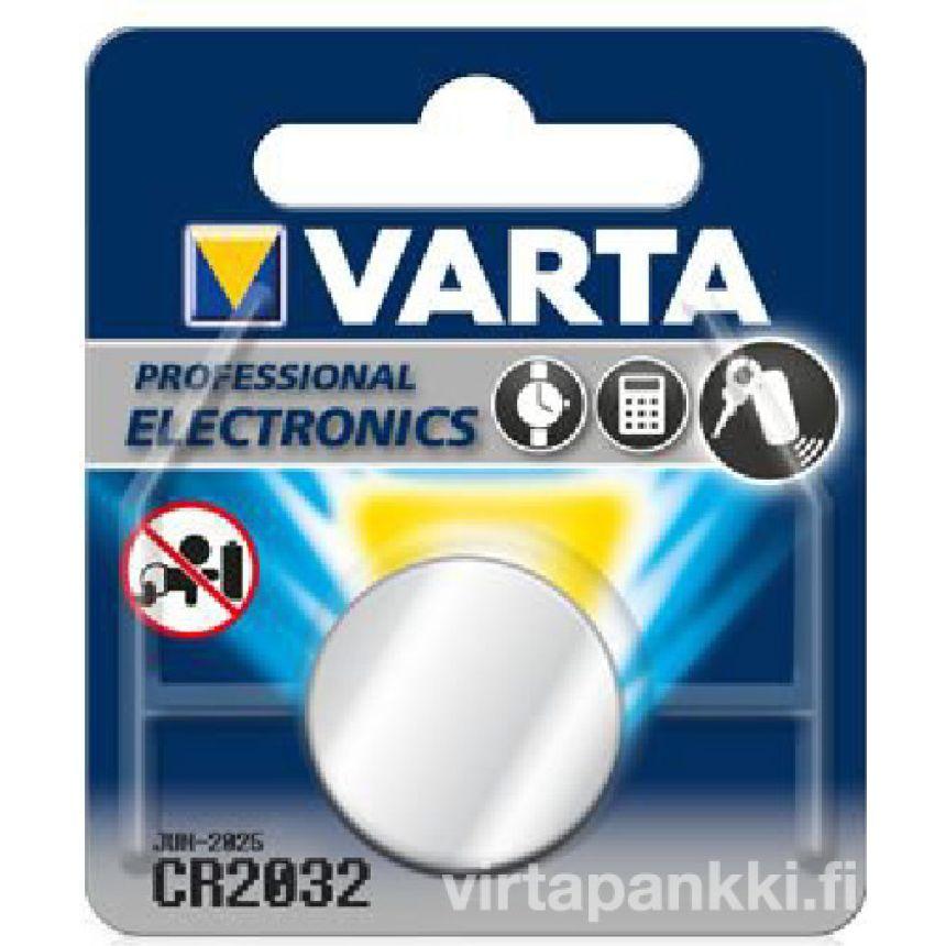 Lithium 6032 CR2032