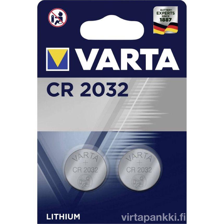 Lithium 6032 CR2032 BL2