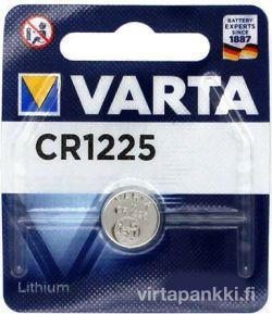 Lithium 6225 CR1225