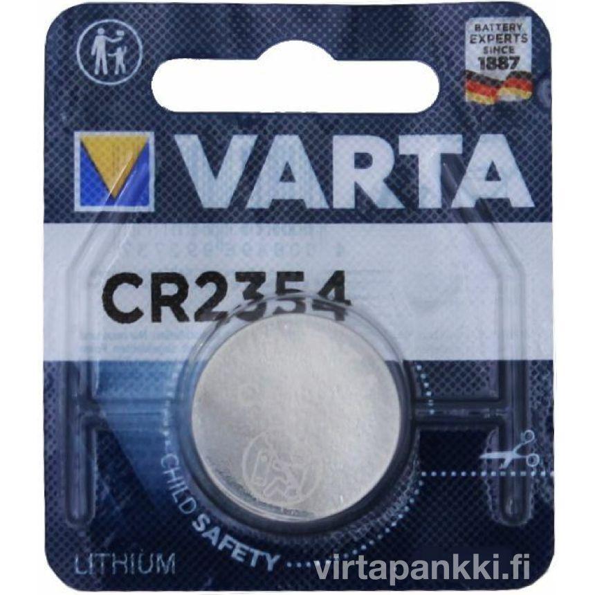 Lithium 6354 CR2354