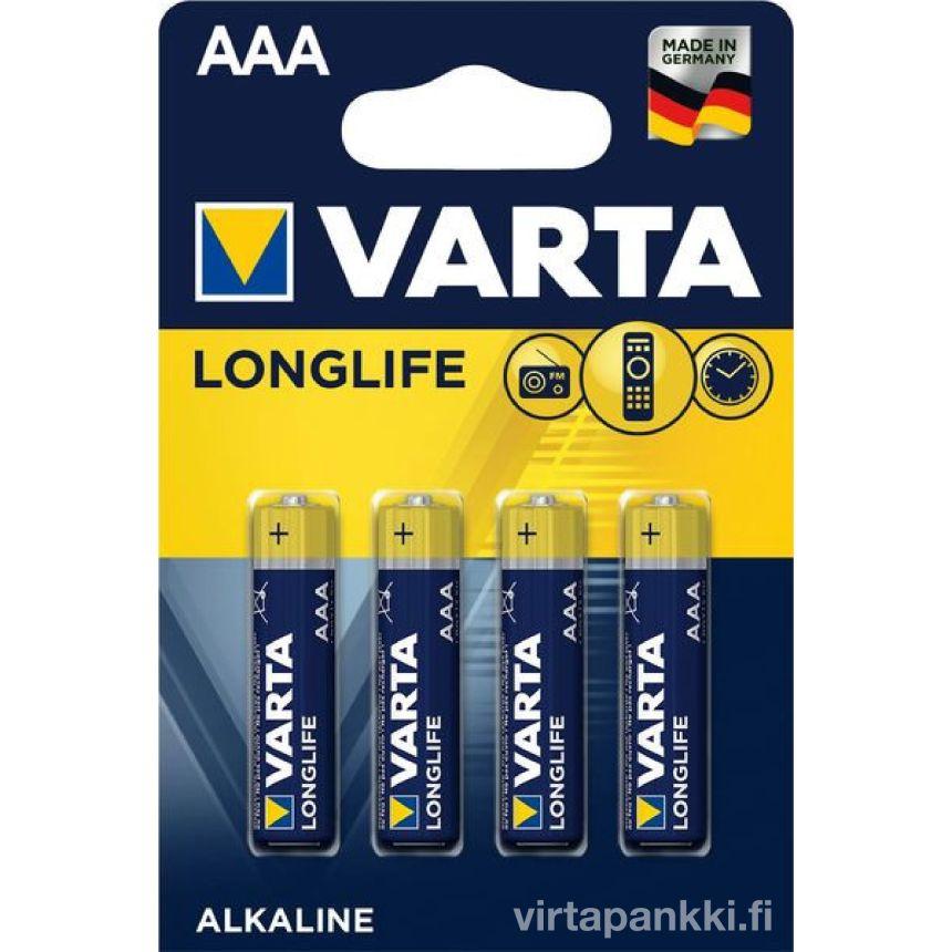 Longlife 4103 AAA