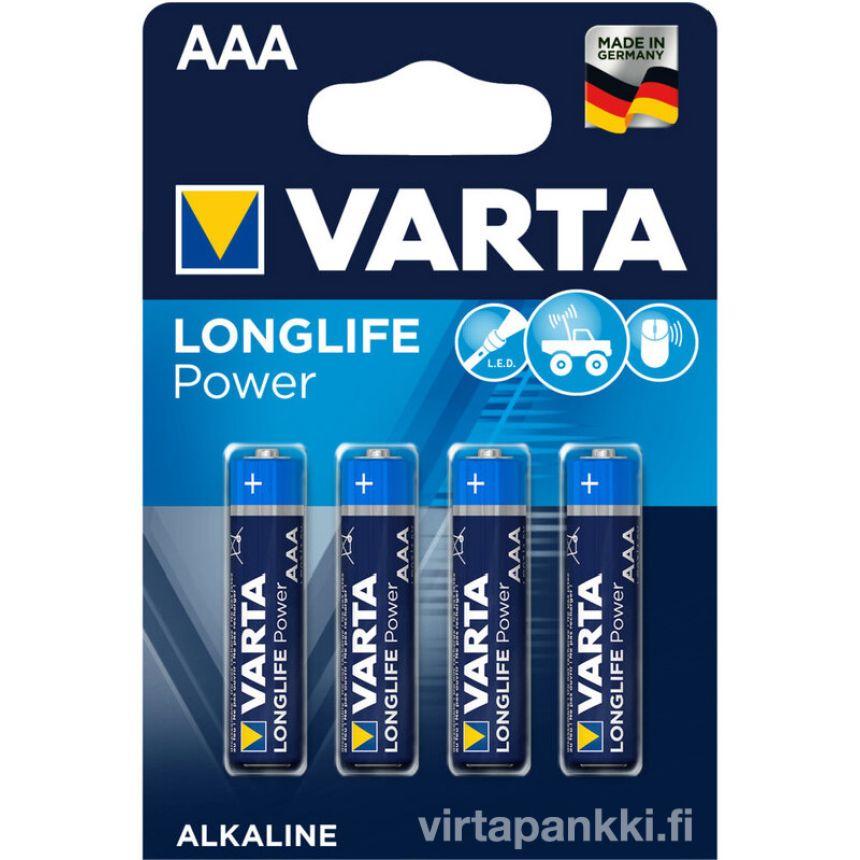 Longlife Power 4903 AAA
