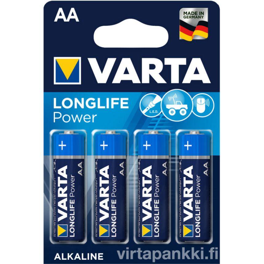 Longlife Power 4906 AA