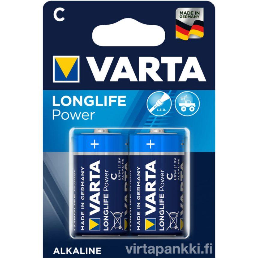 Longlife Power 4914 C