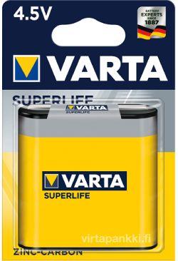 Superlife 2012 4.5V